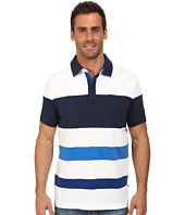 Nautica - Short Sleeve Multi Media Polo