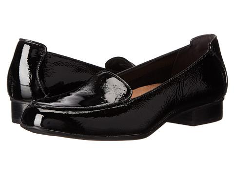 Clarks Keesha Luca - Black Patent Leather
