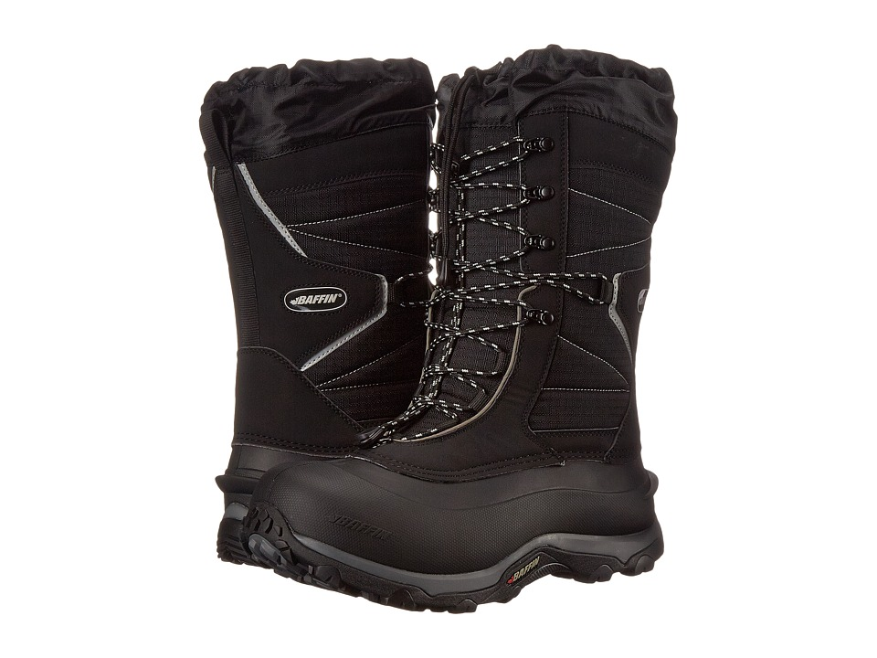 Baffin Sequoia (Black) Men