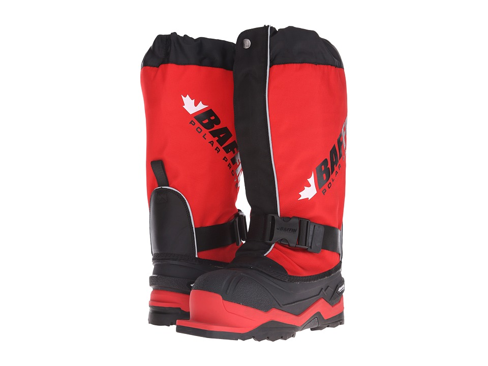 Baffin 3 Pin Guide Pro (Guide Red) Men