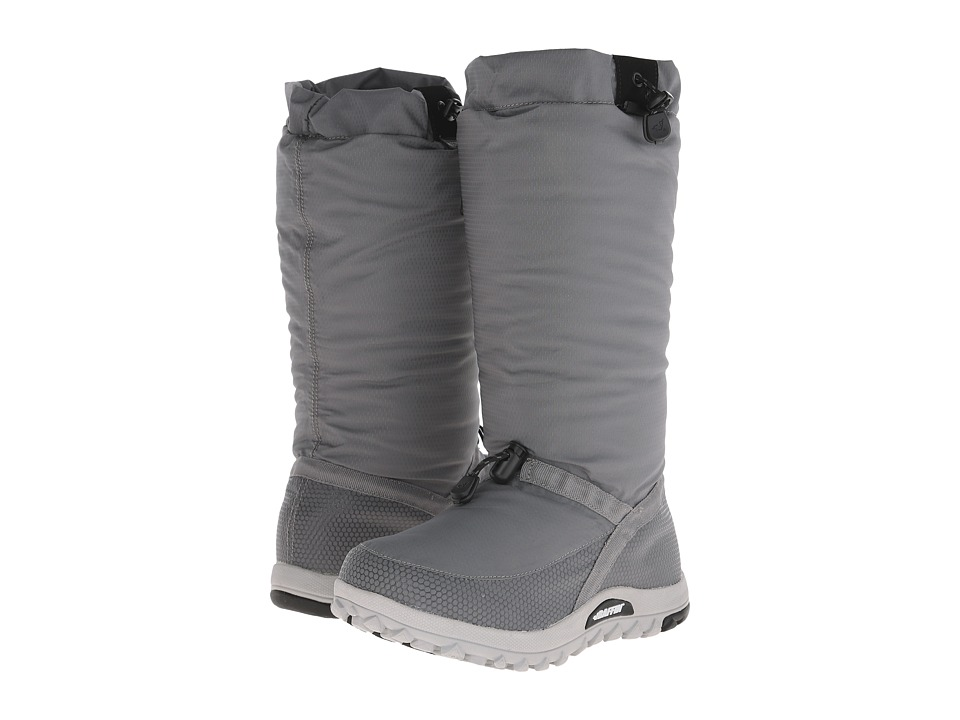 Baffin Ease Tall (Mid Grey) Women