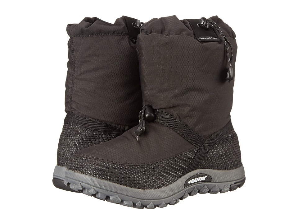 Baffin - Ease (Black) Women
