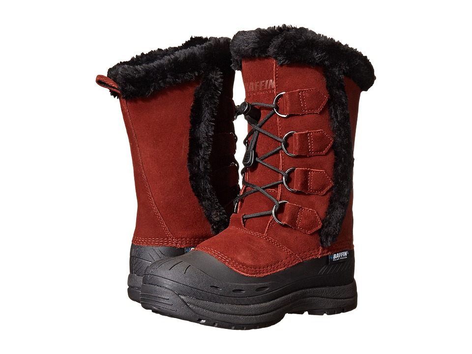 Baffin Chloe Auburn Womens Cold Weather Boots