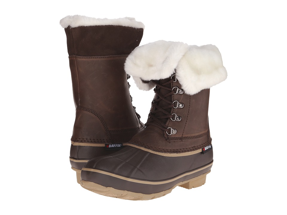 Baffin - Mink (Brown) Women