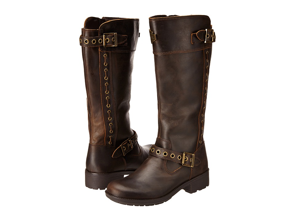 Harley-Davidson Annadale (Brown) Women