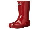Hunter Kids Original Kids' First Classic Gloss Rain Boot (Toddler)