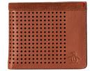 Original Penguin Hector Leather Wallet (English Tan)