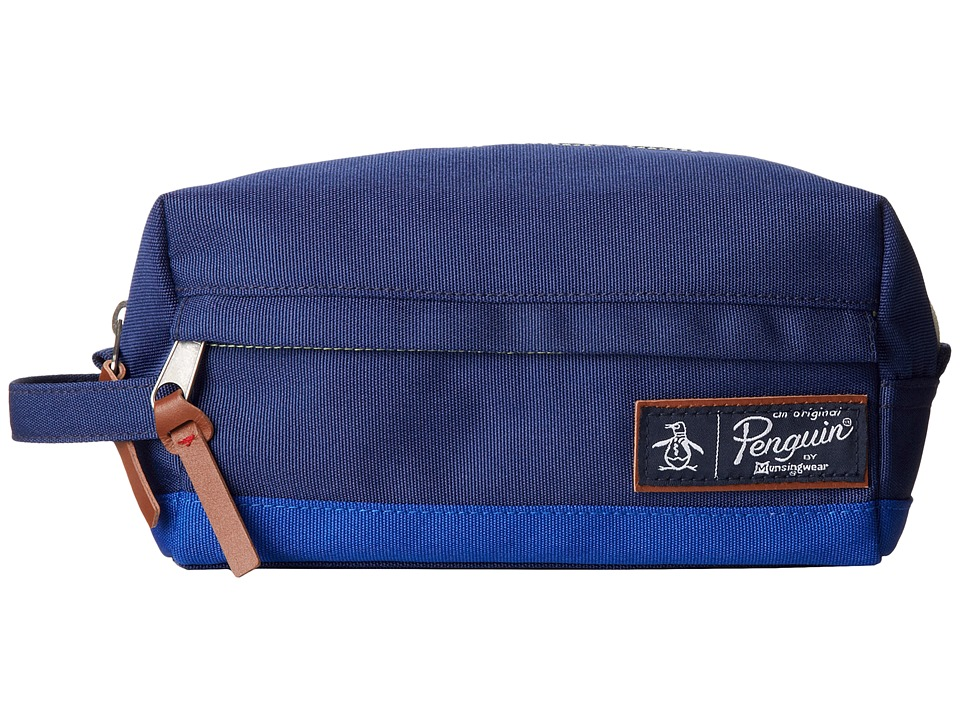 Original Penguin - Travel Kit (Dress Blues) Wallet