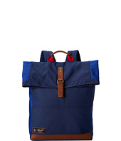 Original Penguin - Roll-Top Backpack