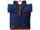 Original Penguin Roll-Top Backpack (Dress Blues)