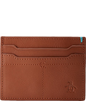 Original Penguin - Dudley Card Holder