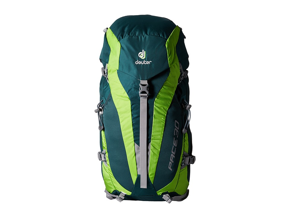 Deuter Pace 30 Forest/Kiwi Backpack Bags