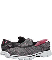 SKECHERS Performance - Go Walk 3 - Resistance