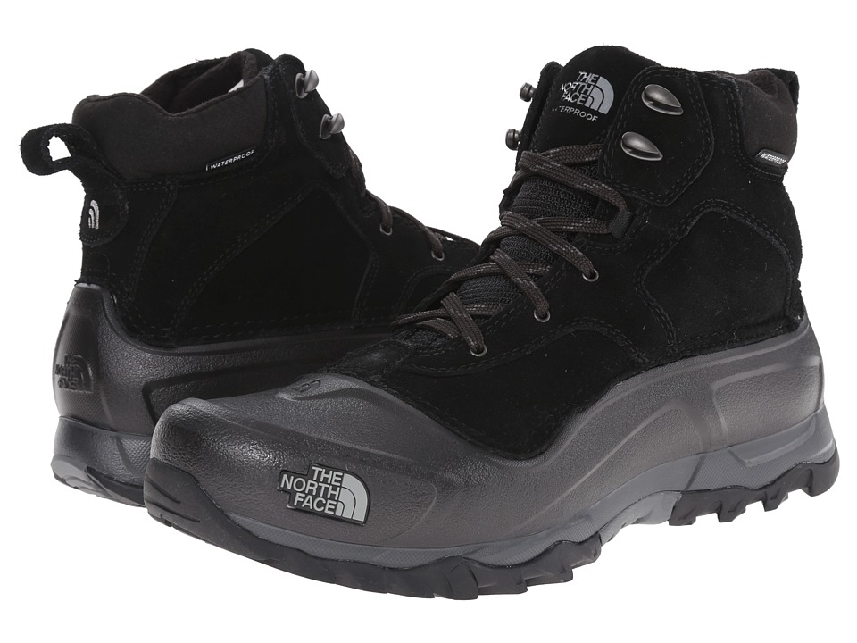 The North Face Snowfuse (TNF Black/TNF Black) Men