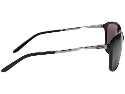 Frame Changers Eyeglasses : Oakley Game Changer Polished Black/OO Black Iridium ...