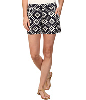 TWO by Vince Camuto - Tribal Diamond Five-Pocket Shorts