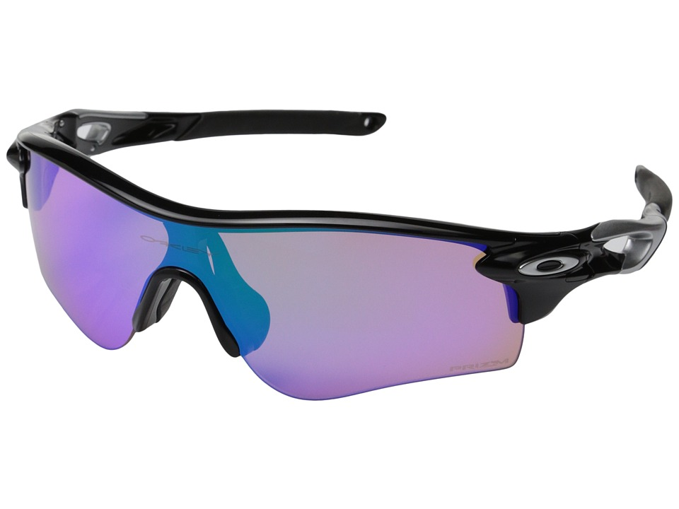 Oakley - Radarlock Path (Polished Black/Prizm Golf) Sport Sunglasses