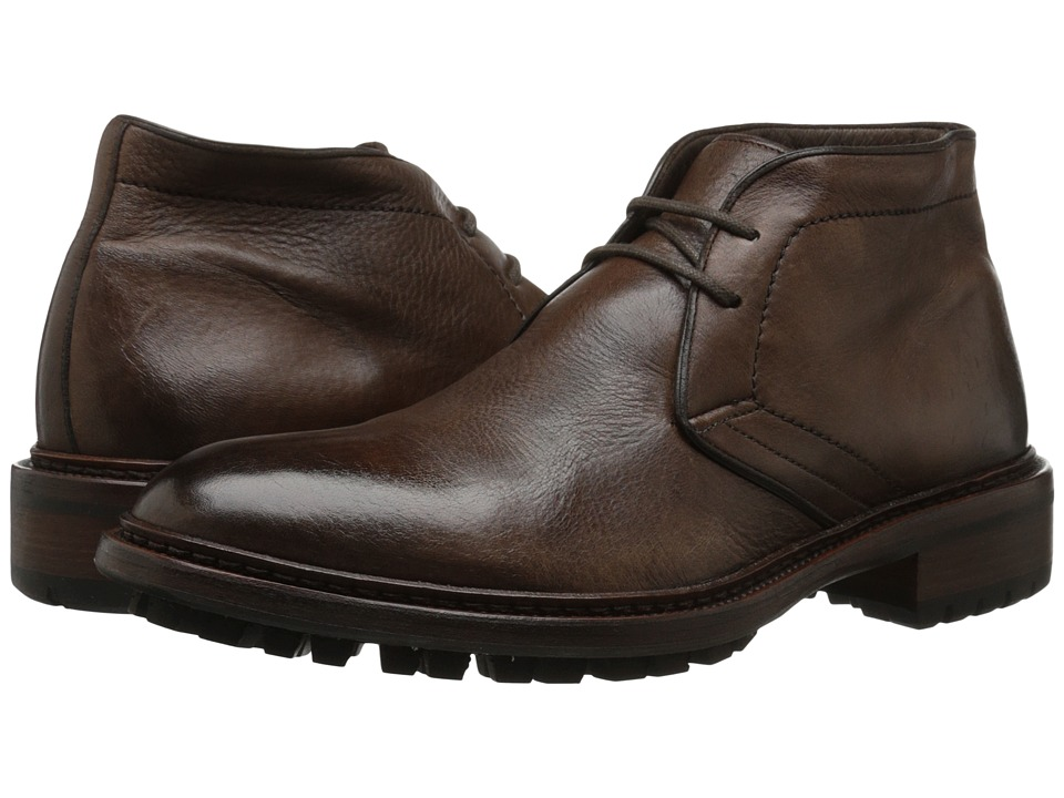 To Boot New York Clemmons (Brown) Men
