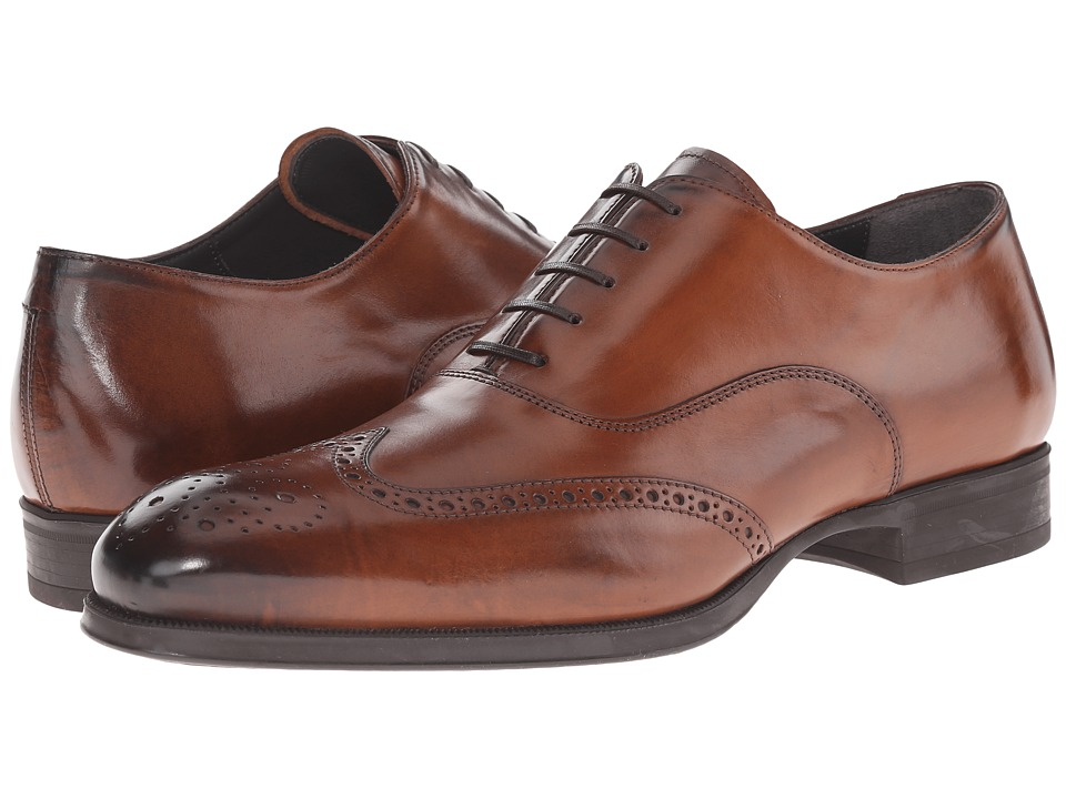 To Boot New York Dodd (Tan) Men