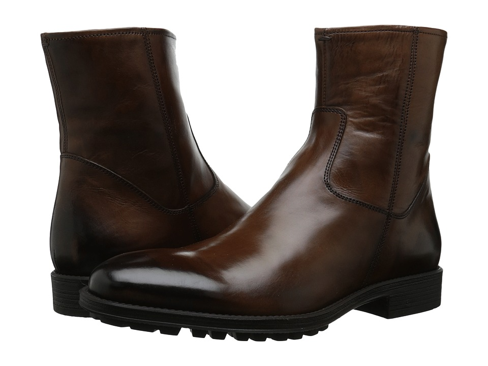 To Boot New York Harrison (Brandy) Men's Shoes
