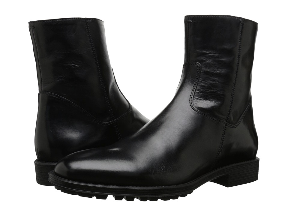 To Boot New York Harrison (Black) Men's Shoes