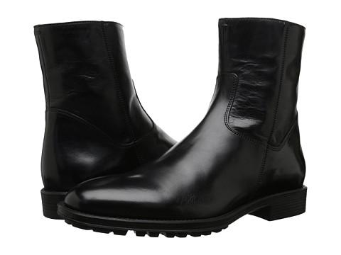 To Boot New York Harrison - Black