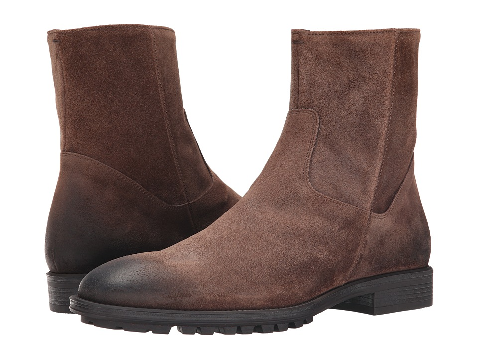 To Boot New York Harrison (Brown Suede) Men