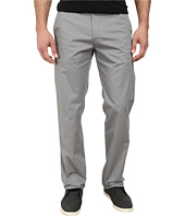 Calvin Klein - Sateen Chino Pants