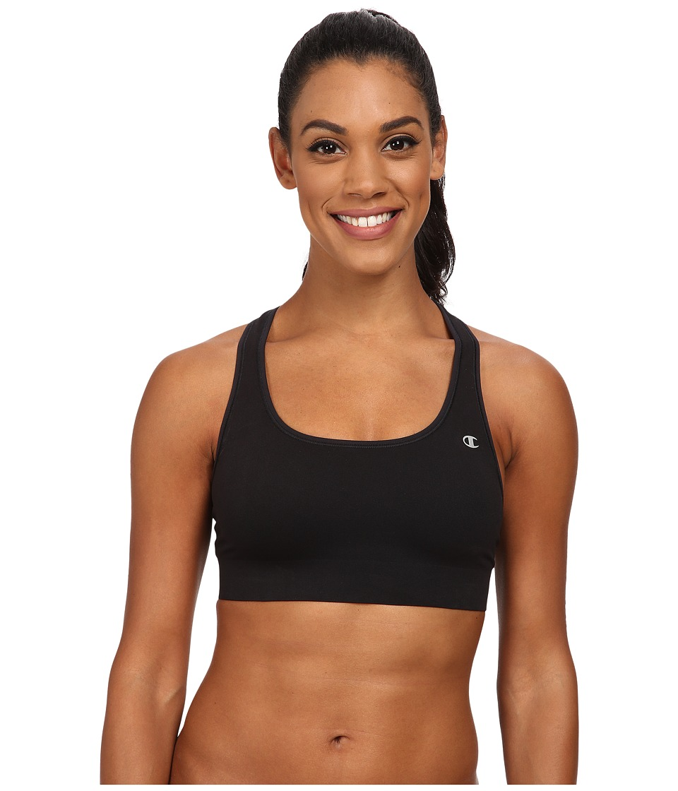 Champion Absolute Bra Black Womens Bra