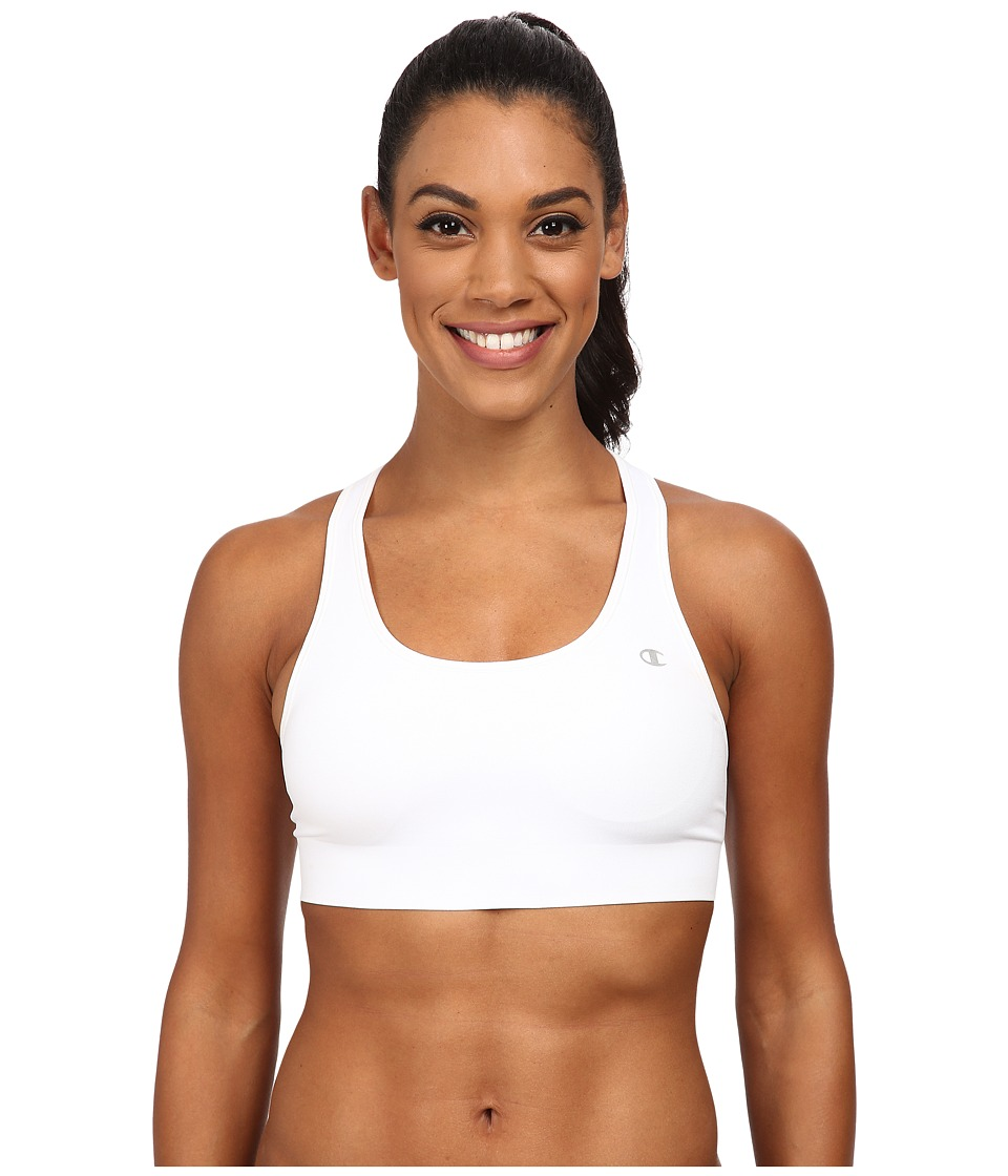 Champion Absolute Bra White Womens Bra