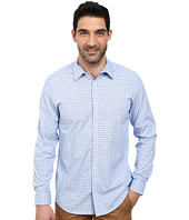 Calvin Klein - Cool Tech Tonal Ombre Woven Shirt