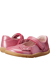Bobux Kids - I-Walk Rockstar Ballet Shoe (Toddler/Little Kid)
