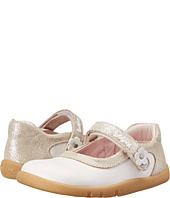 Bobux Kids - I-Walk Shine On Ballet Shoe (Toddler/Little Kid)