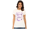 Gypsy SOULE Count Your Lucky Stars Top (White)
