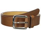 Cole Haan 35mm Buff Harness Leather Belt