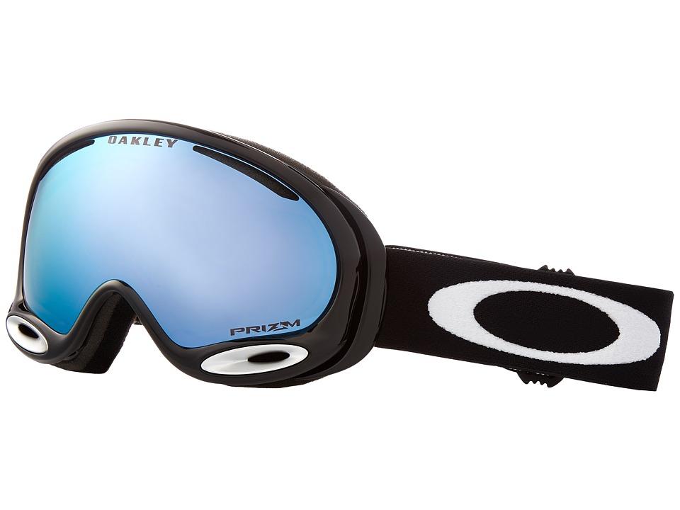 Oakley A-Frame 2.0 (Factory Pilot Pink/Prizm Sapphire Iridium) Snow Goggles