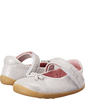 Bobux Kids - Step Up Little-Bo-Peep Ballet Shoe (Infant/Toddler)