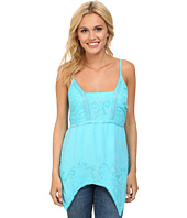Scully - Abelina Tank Top