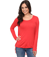 Scully - Blance Hi Lo Knit Top