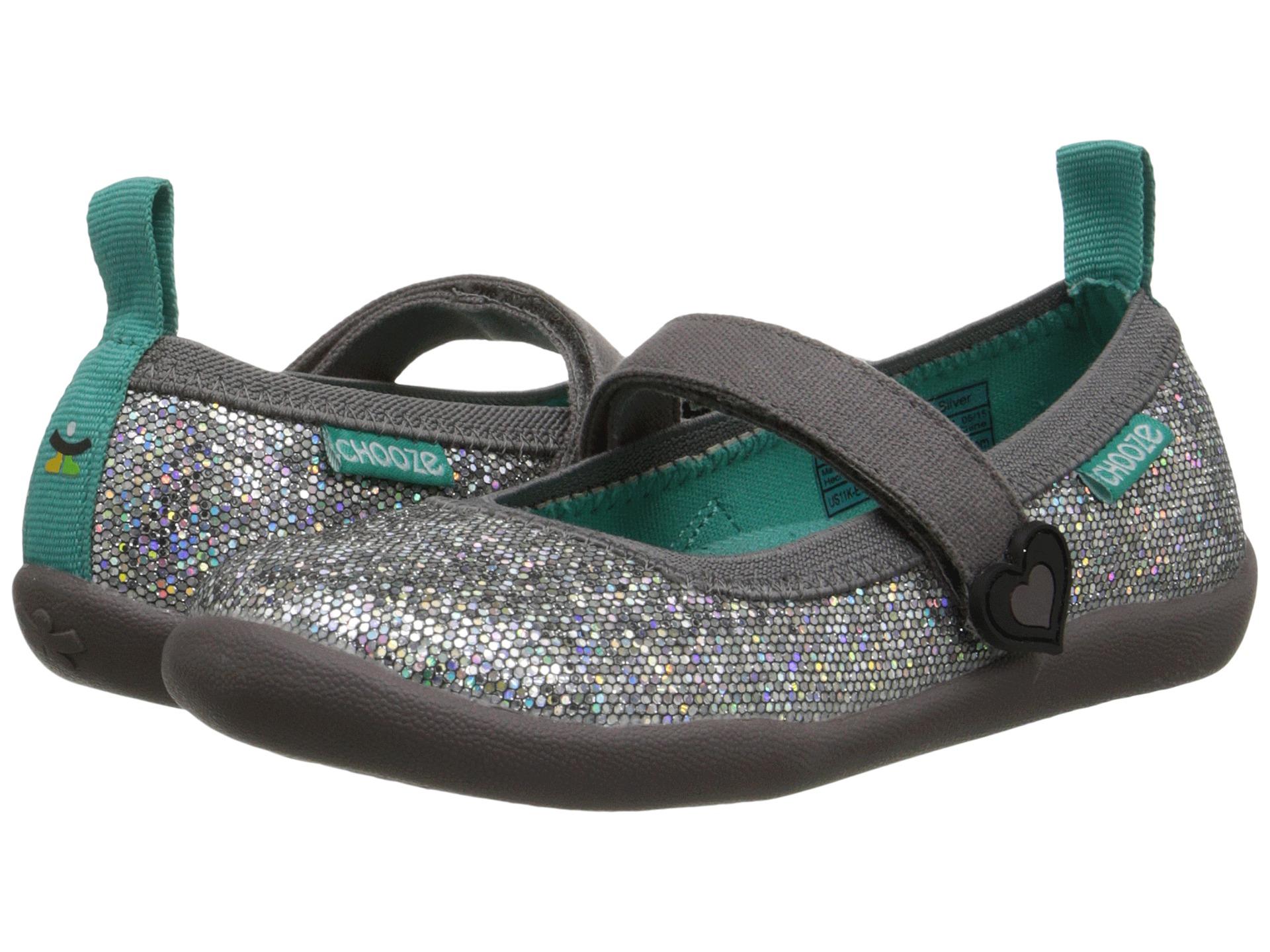 Chooze Shoes Girls