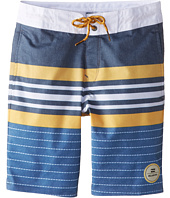 Billabong Kids - Spinner Lo Tides Boardshorts (Big Kids)