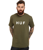 HUF - Original Logo Tee