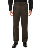 Dockers Men's - Comfort Khaki D4 Relaxed Fit Pleated