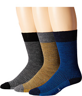 Smartwool - Houndstooth 3-Pack