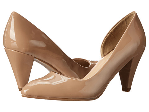 CL By Laundry Angelina Gold - 6pm.com | Heels, Shoes, 2