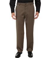 Dockers Men's - Comfort Waist Khaki D3 Classic Fit Flat Front
