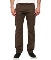 Dockers Men's - Five-Pocket Straight Heritage Wash Pants