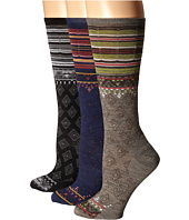 Smartwool - Rocking Rhombus 3-Pack