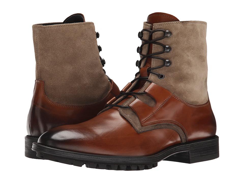 To Boot New York Blake (Cognac) Men