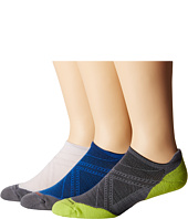 Smartwool - PhD Run Elite Micro 3 Pair Pack